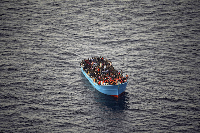Operaciu00f3n sophia   Naufragos   migrantes