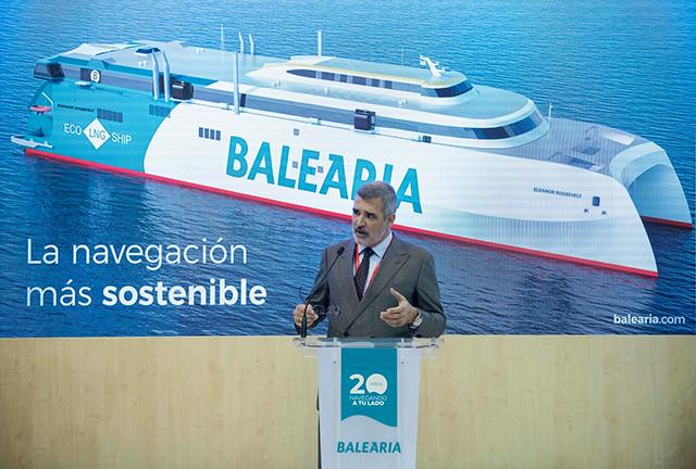 Balearia   utor