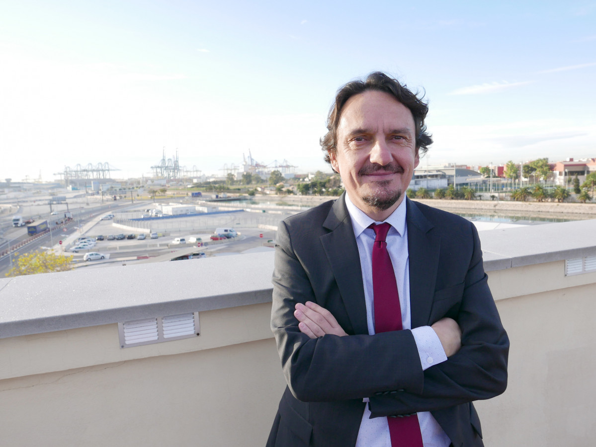 Antonio Torregrosa 1
