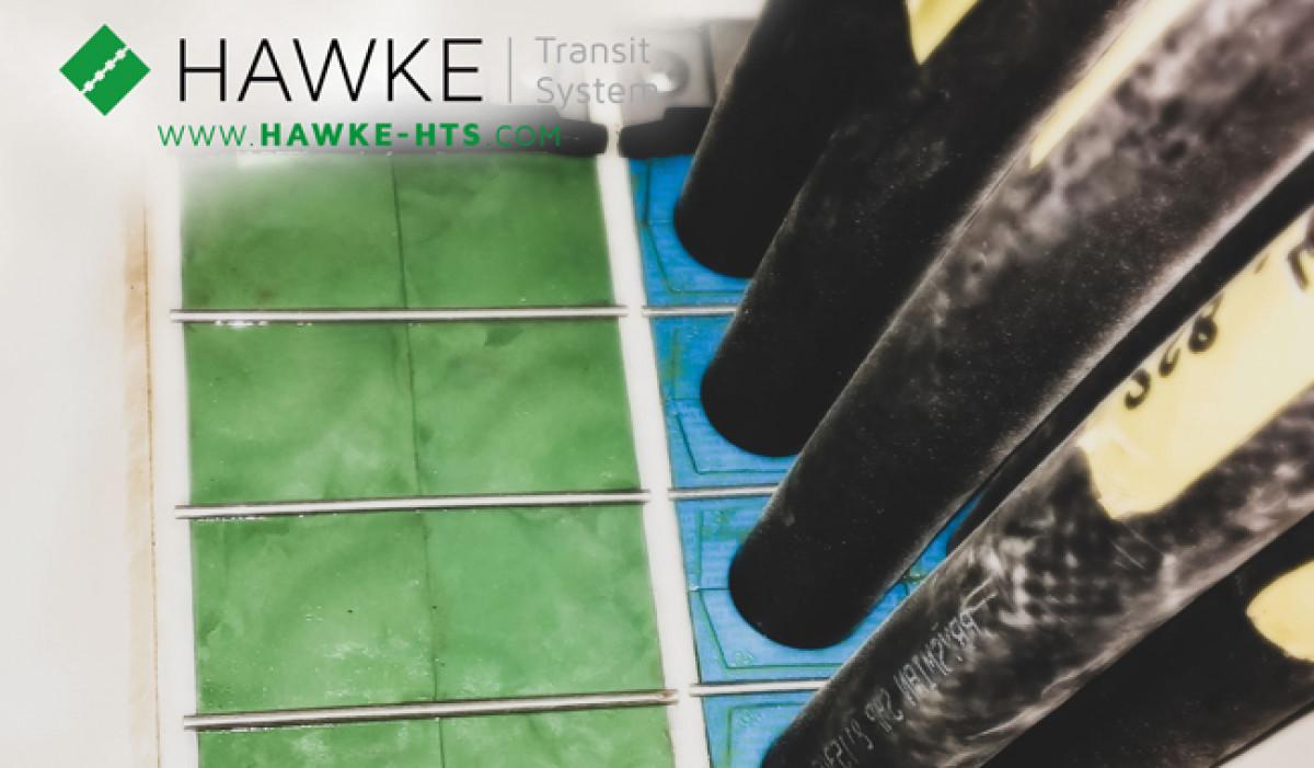 HAWKEinstallation web