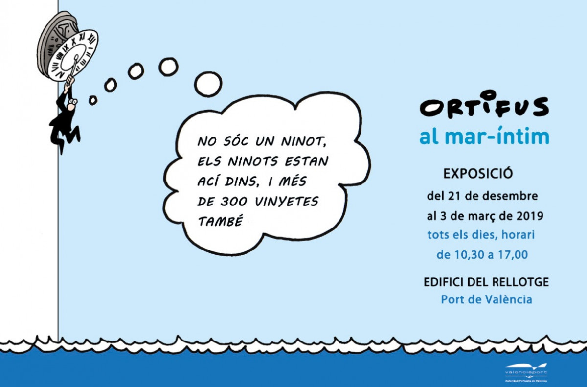 Anunci Expo Ortifus