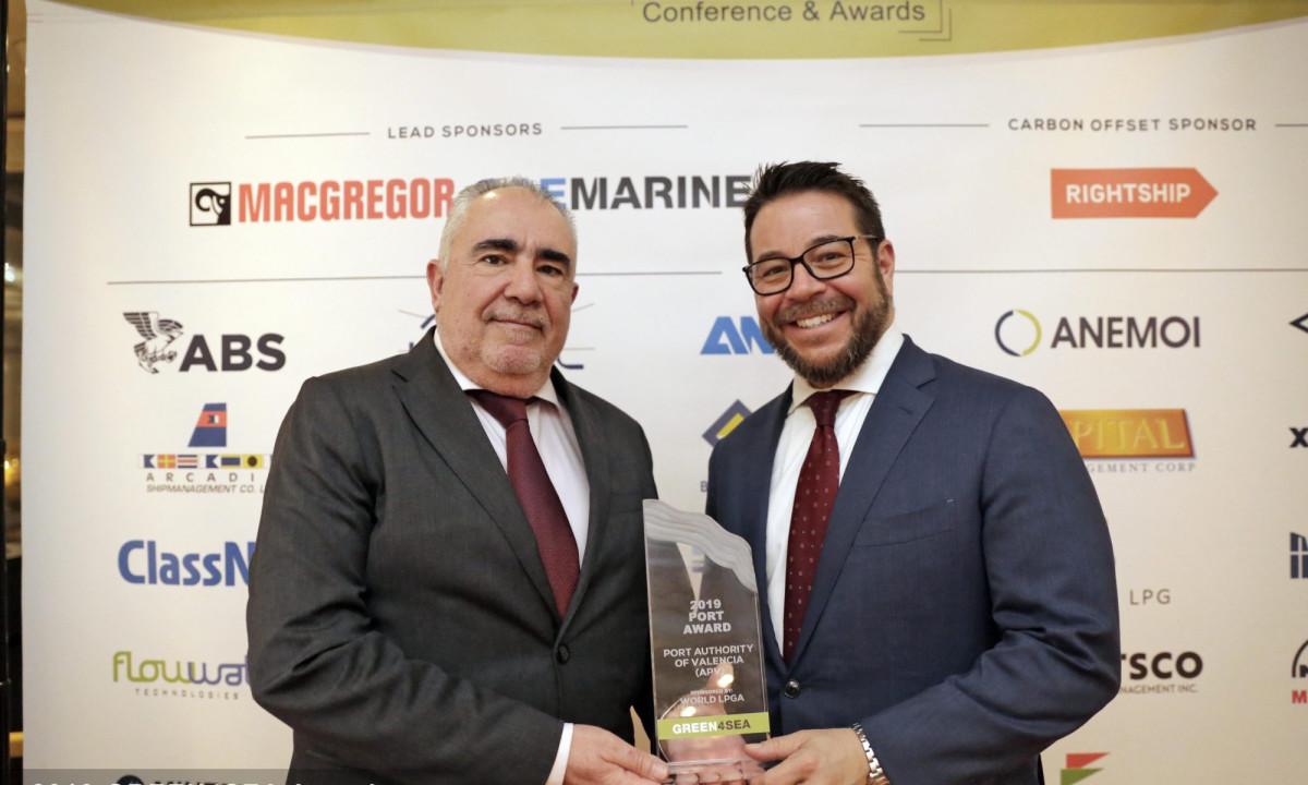 Premios Green4seas 2019 2000x1200