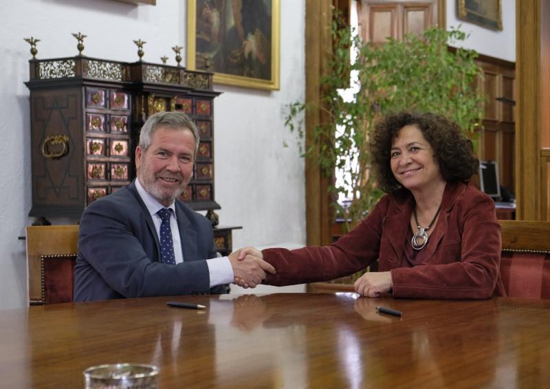 437 presidente puerto motril rectora ugr