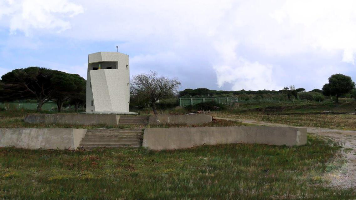 Faro Punta Paloma