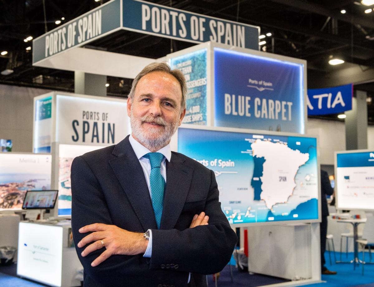 Puertos del Estado   Salvador de la Encina2