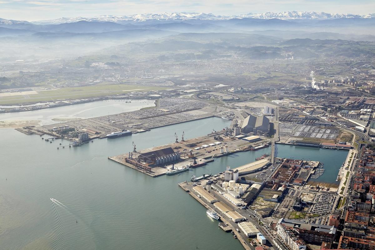 Puerto de Santander   panoru00e1mica abr19