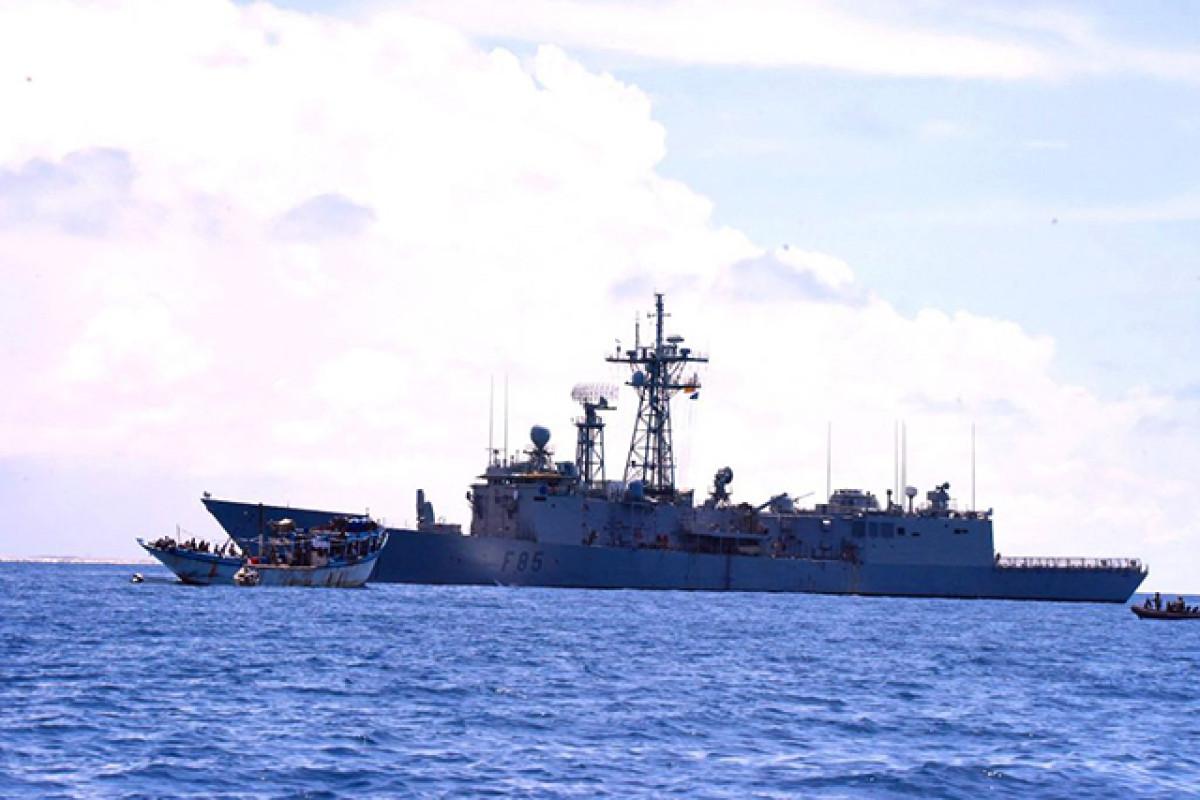 Armada   Pesquero   ataque
