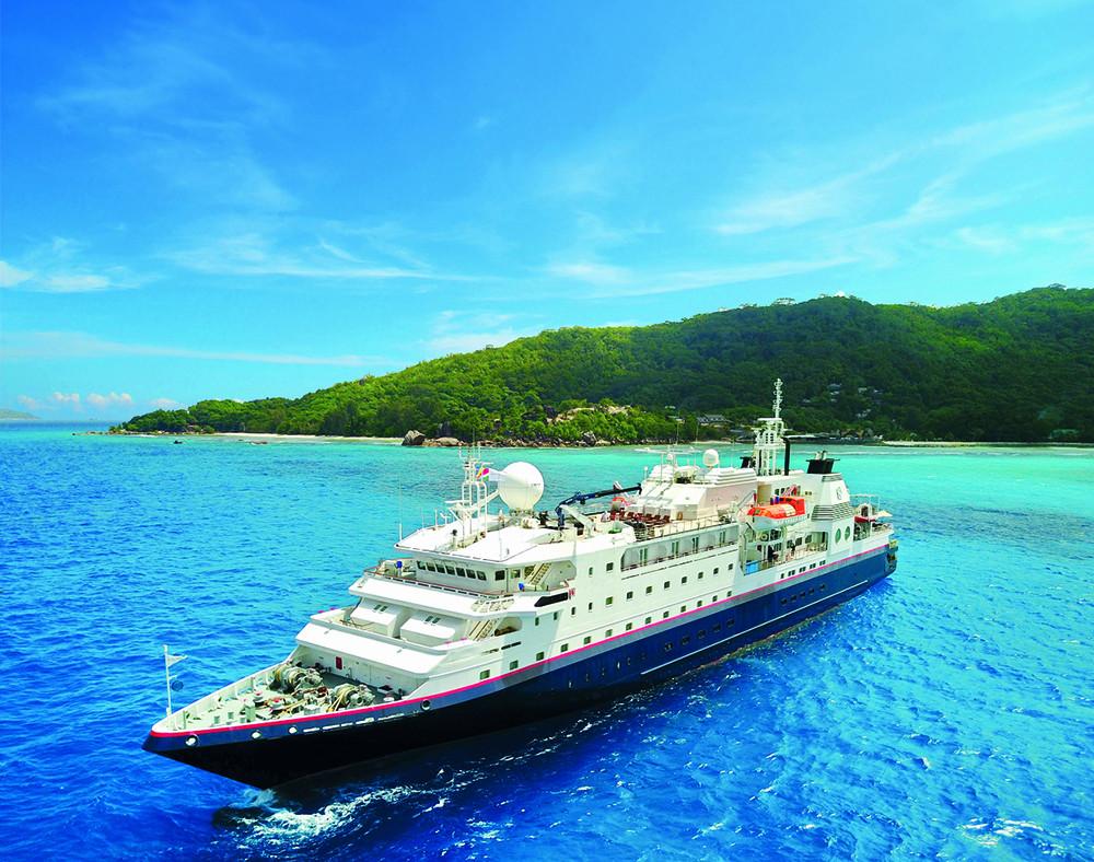Belle des ocean navigation hd 1