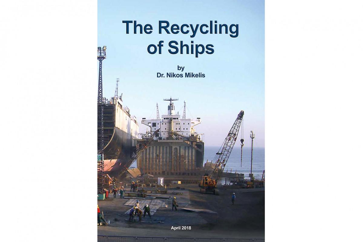 Reciclaje buques
