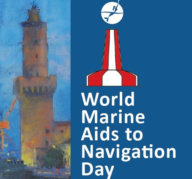 Dia mundial de las ayudas a la navegacion