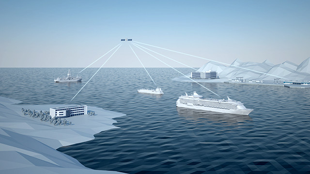 One sea   agencia espacial europea   ESA autonomos