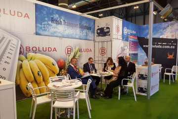 Boluda   Fruit Attraction