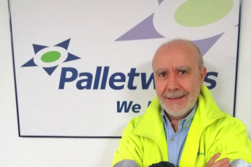 Palletways   Jose Manuel Sanchez   Hub Manager