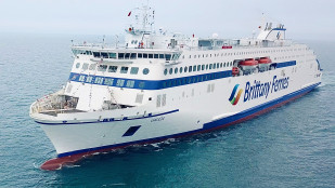 Brittany Ferries   Galicia