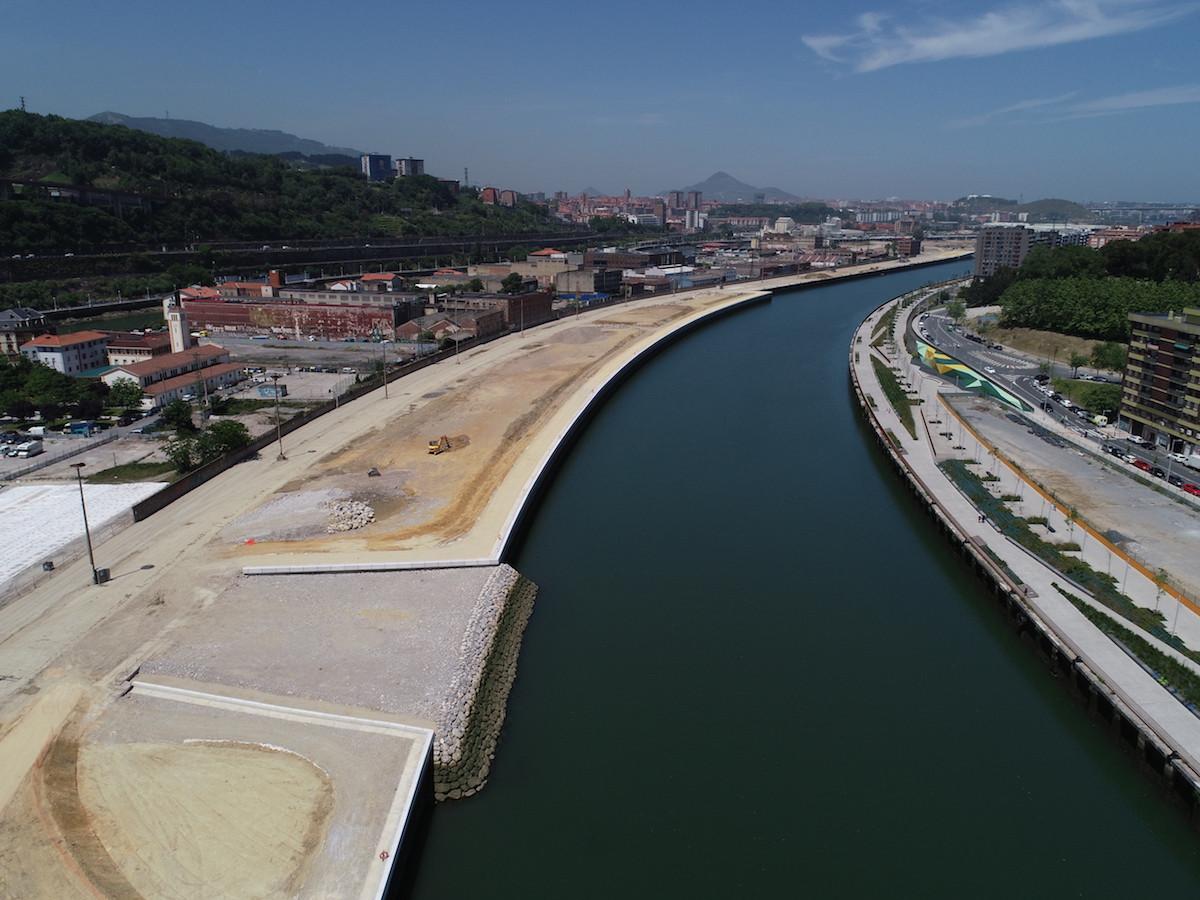 Canal de Duesto