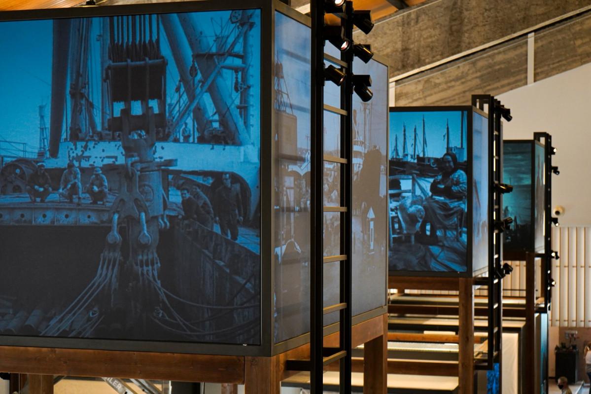 Port Tarragona   Nou Museu(1)