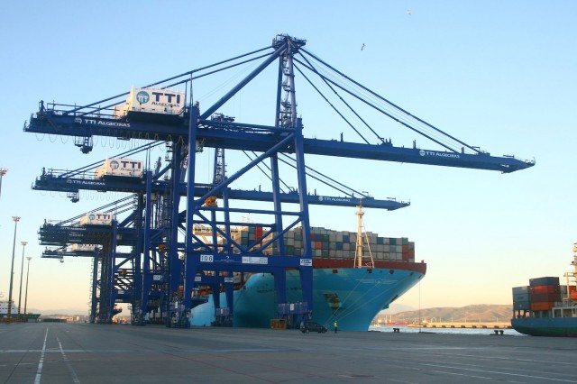 TTI Algeciras