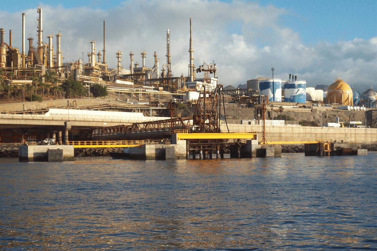 Marítimo de La Hondura